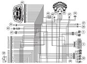 Ducati Manuals EWD PDF Motorcycle Manuals PDF - Ducati 1098r wiring harness