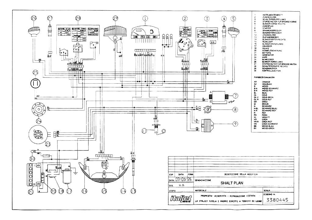 italjet motorcycle manuals pdf wiring diagrams fault. Black Bedroom Furniture Sets. Home Design Ideas